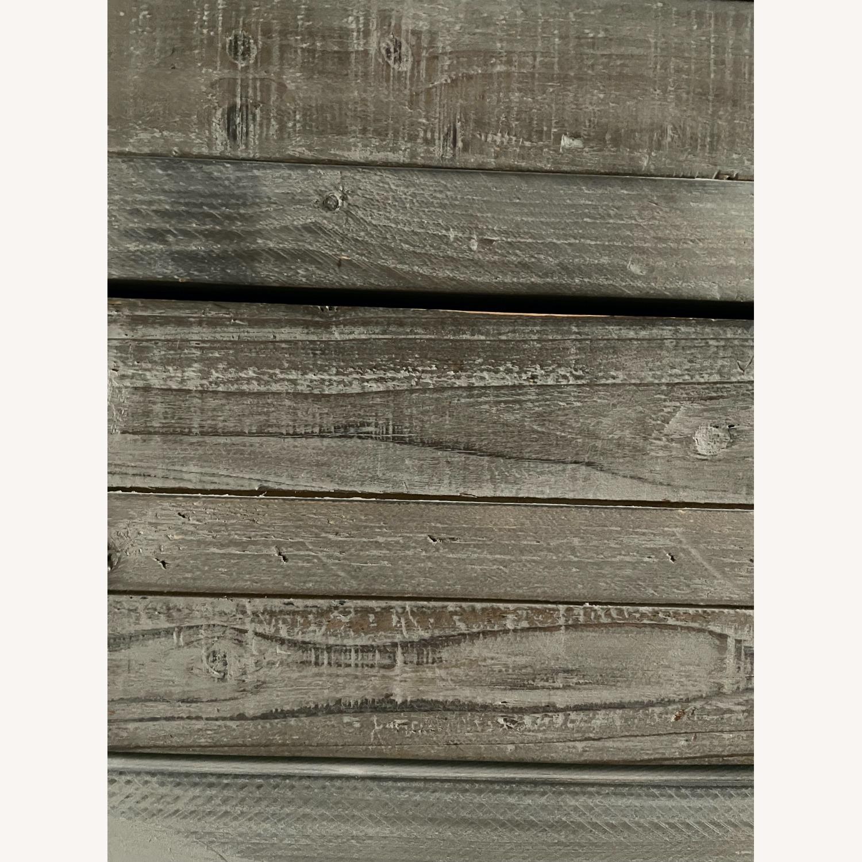 ABC Home & Carpet Oversized Wooden Dresser - image-3