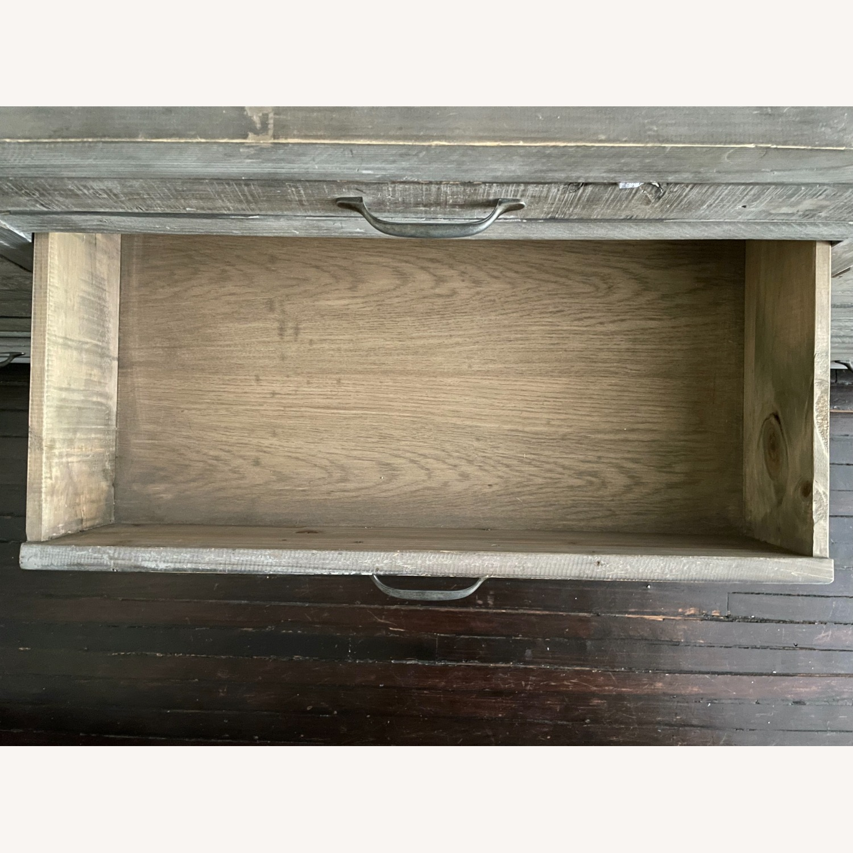 ABC Home & Carpet Oversized Wooden Dresser - image-4
