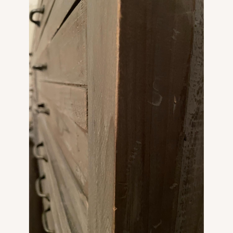 ABC Home & Carpet Oversized Wooden Dresser - image-8
