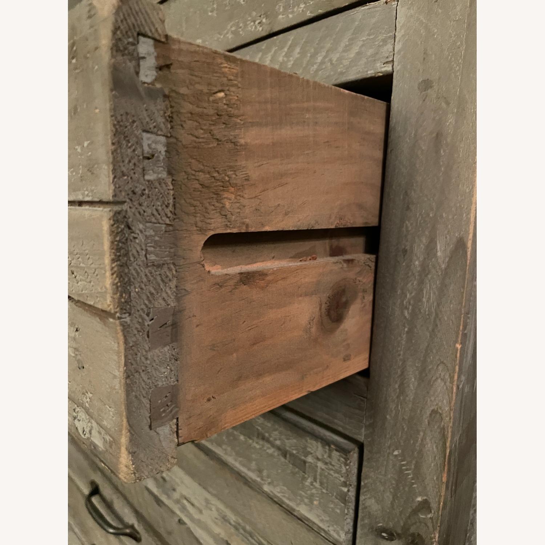 ABC Home & Carpet Oversized Wooden Dresser - image-7