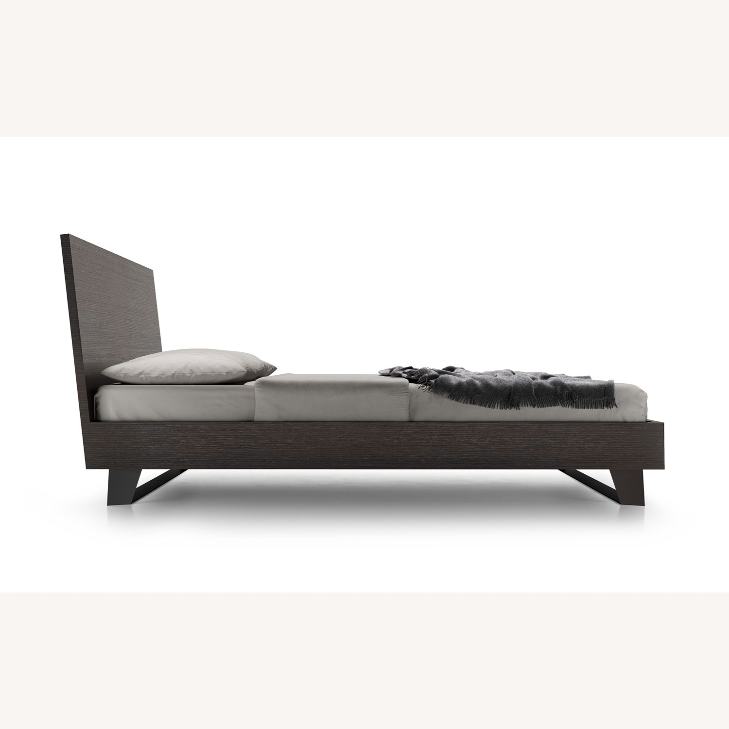Amsterdam Queen Bed Frame - image-3