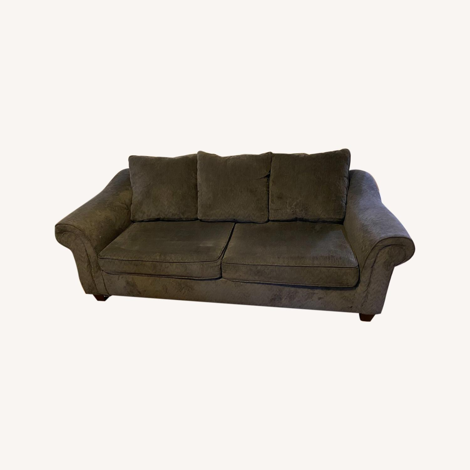 Rooms To Go Sofa Bed - image-0