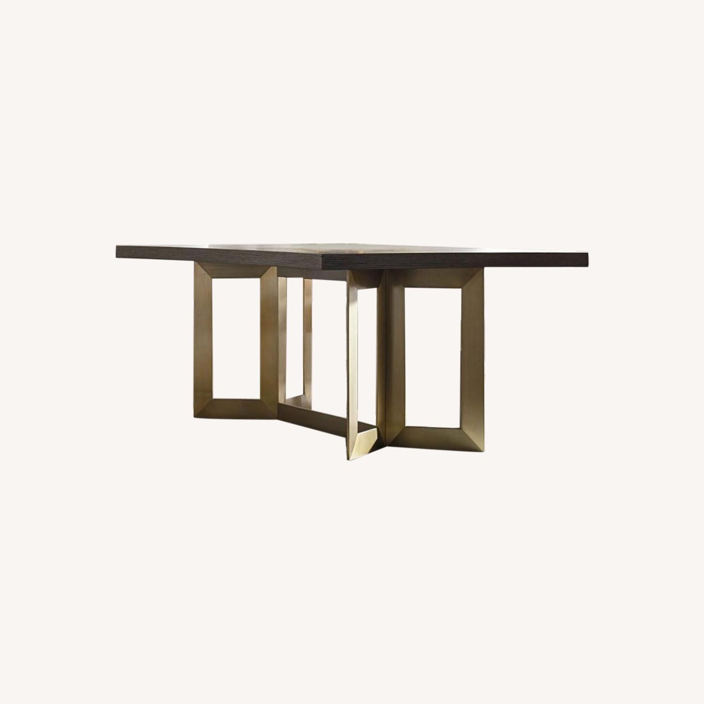 Bassett Astor Rectangle Dining Table - image-0