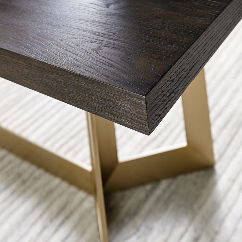 Bassett Astor Rectangle Dining Table - image-3