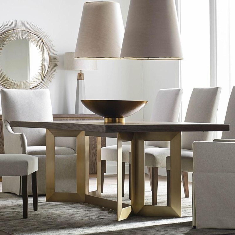Bassett Astor Rectangle Dining Table - image-2