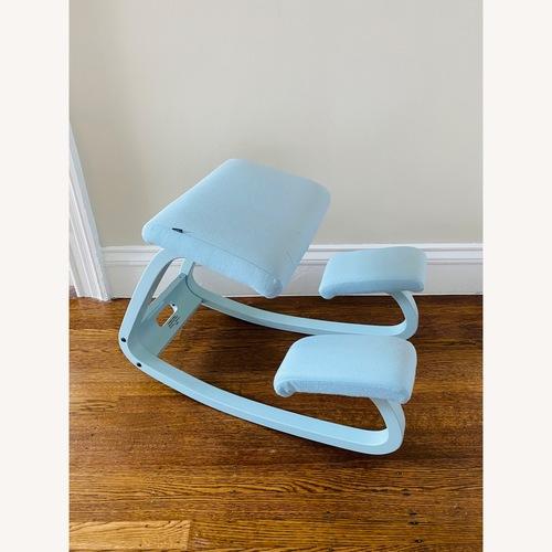 Used Varier Furniture Balanks Chair for sale on AptDeco