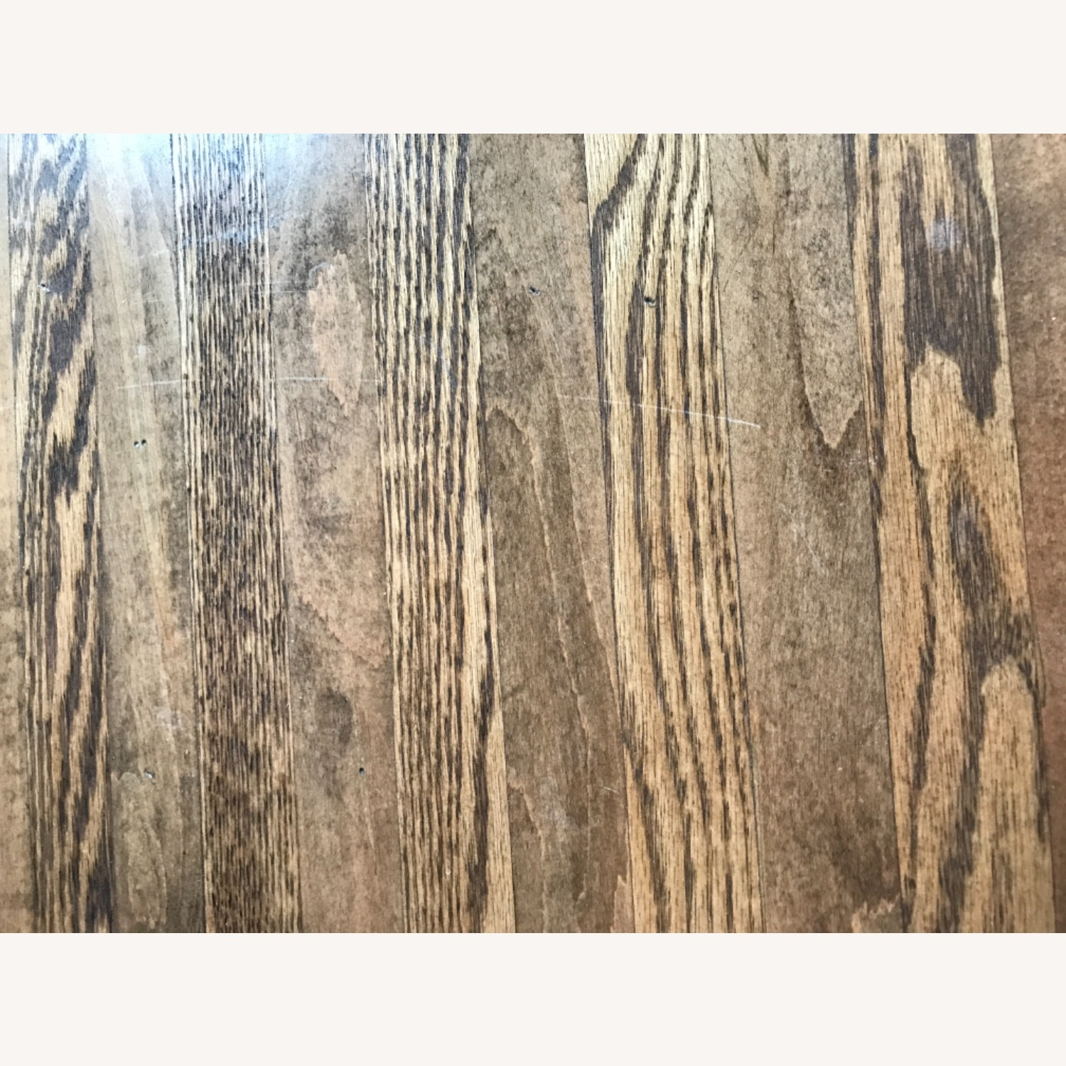 ABC Carpet and Home Reclaimed Wood Dining Table - image-5
