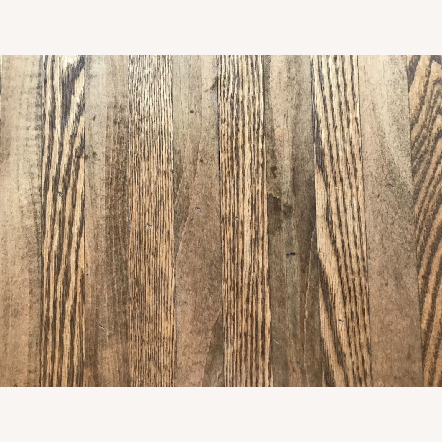 ABC Carpet and Home Reclaimed Wood Dining Table - image-4
