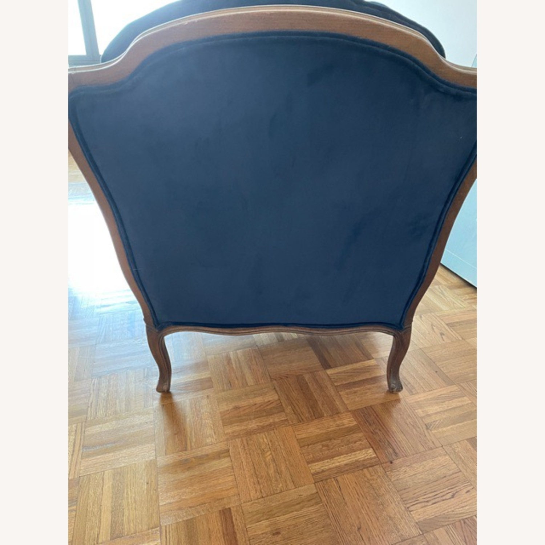 Ethan Allen Versailles Chair - image-3