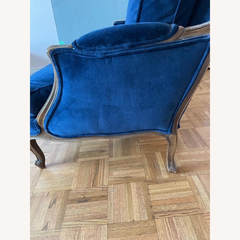Ethan Allen Versailles Chair - image-2