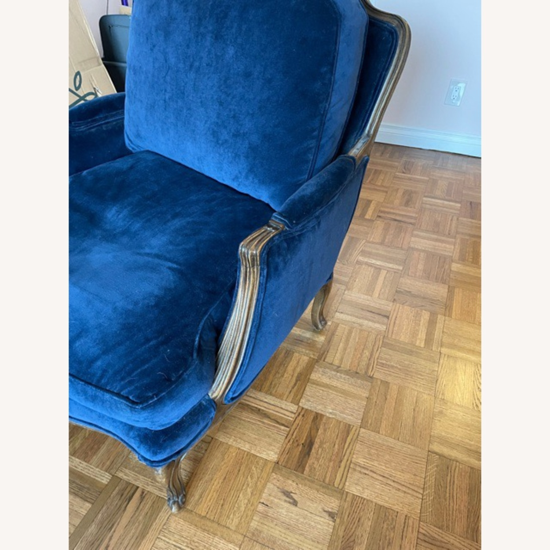 Ethan Allen Versailles Chair - image-1