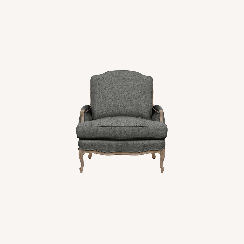 Ethan Allen Versailles Chair - image-0