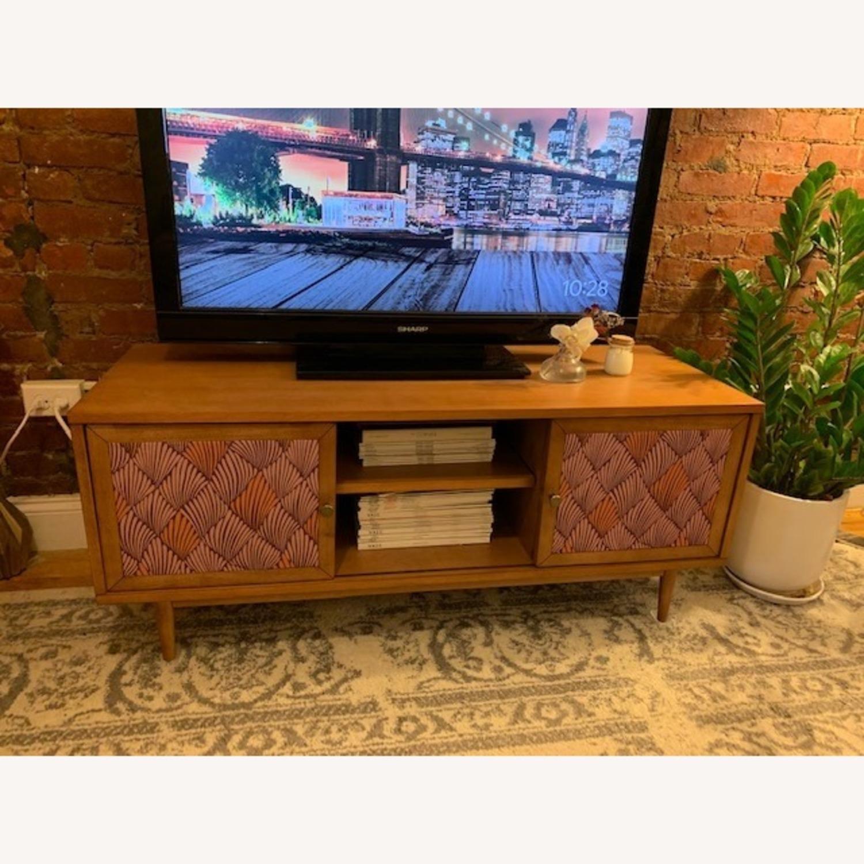 Art Deco TV Stand - image-4