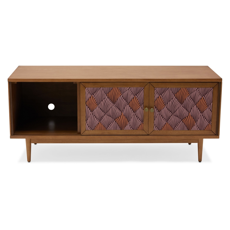 Art Deco TV Stand - image-7