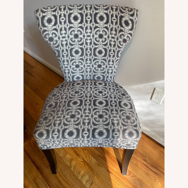 Set of 3 Cynthia Rowley Chairs - image-2