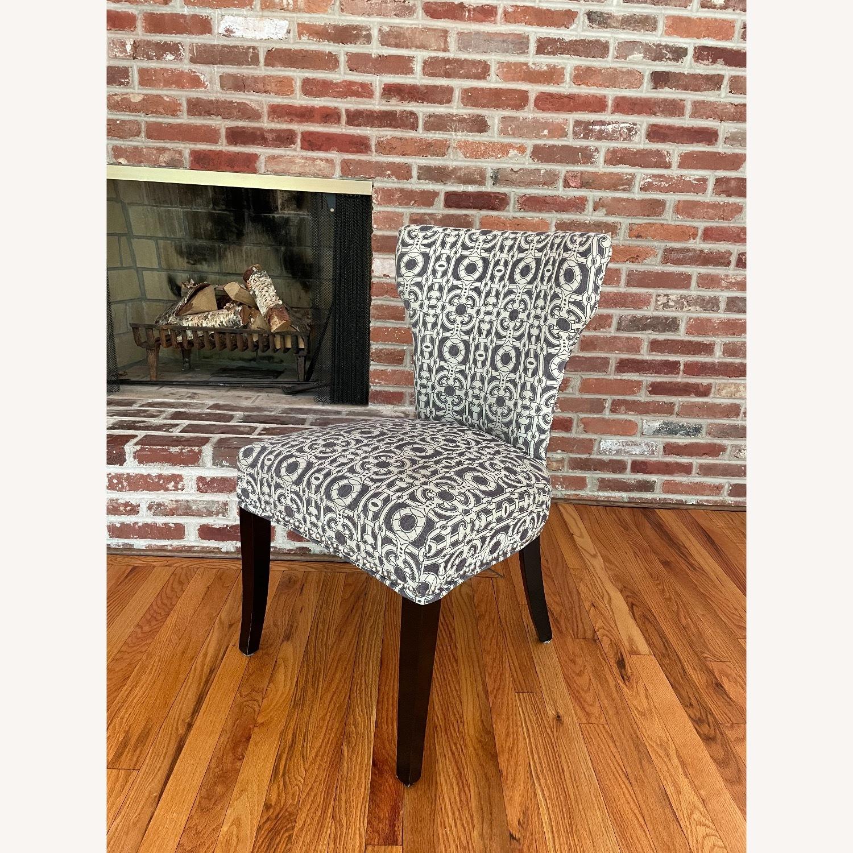 Set of 3 Cynthia Rowley Chairs - image-3
