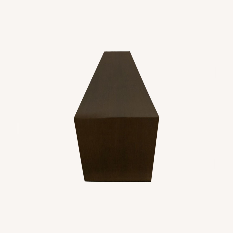 Nucraft Furniture Large Credenza - image-0