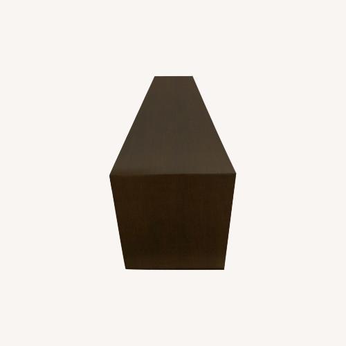 Used Nucraft Furniture Large Credenza for sale on AptDeco