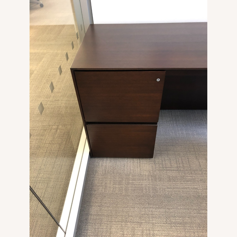 Nucraft Furniture Large Credenza - image-3