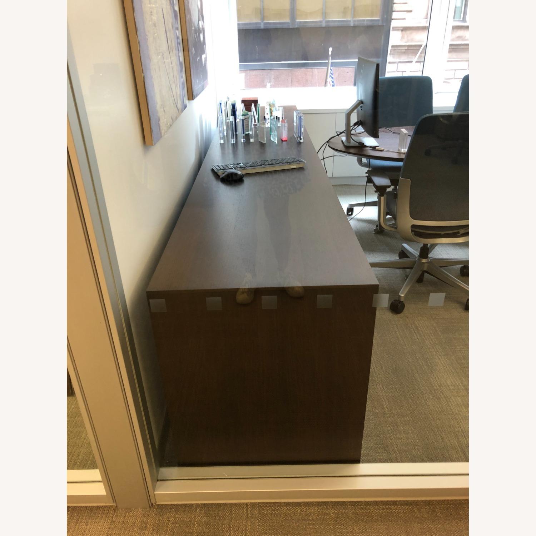 Nucraft Furniture Large Credenza - image-1