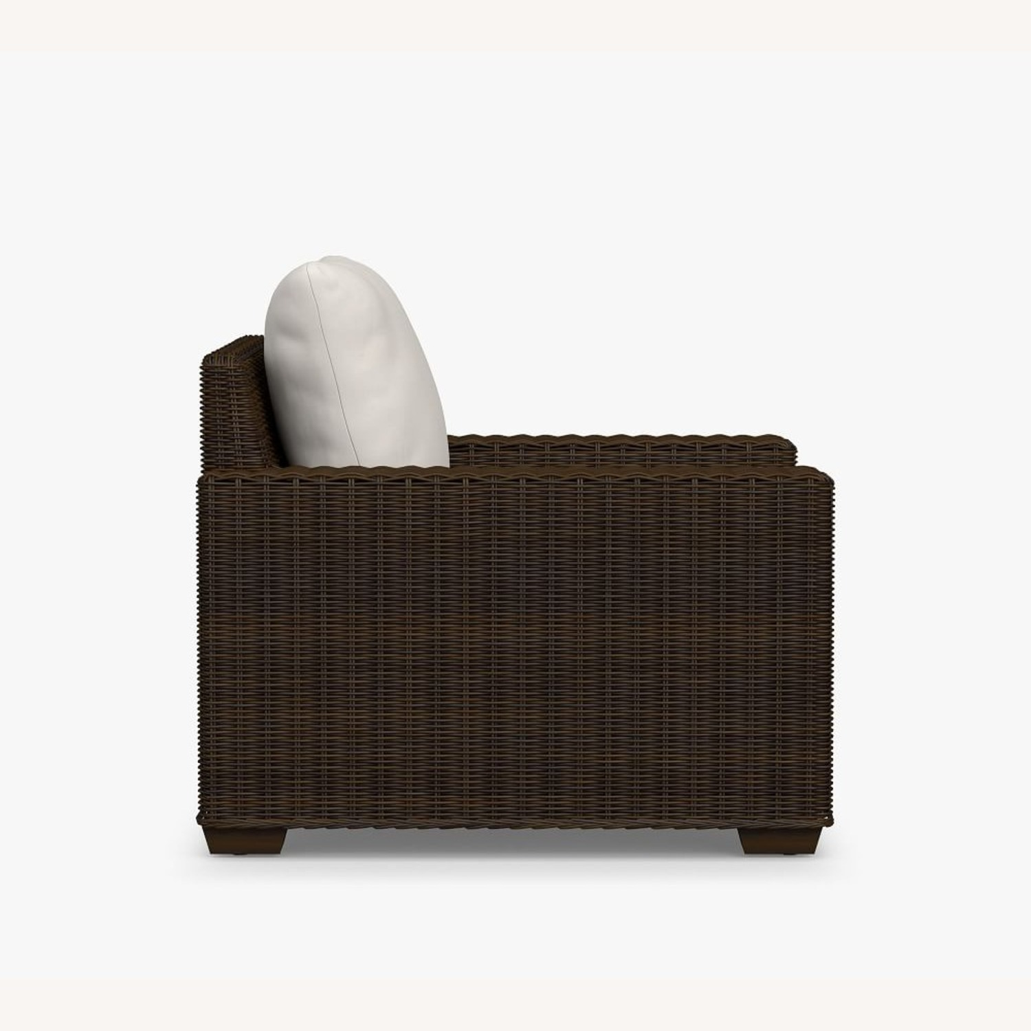 Pottery Barn Torrey All-Weather Lounge Chair - image-2