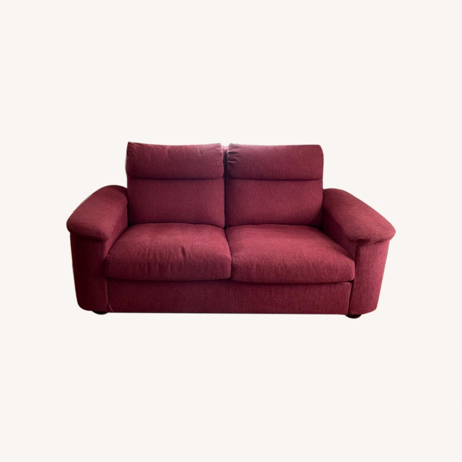 IKEA Super Comfy Couch - image-0