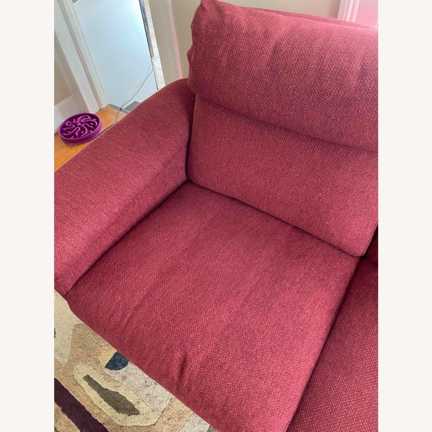 IKEA Super Comfy Couch - image-4