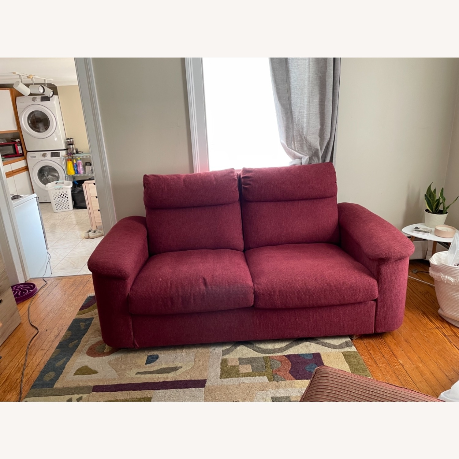 IKEA Super Comfy Couch - image-2