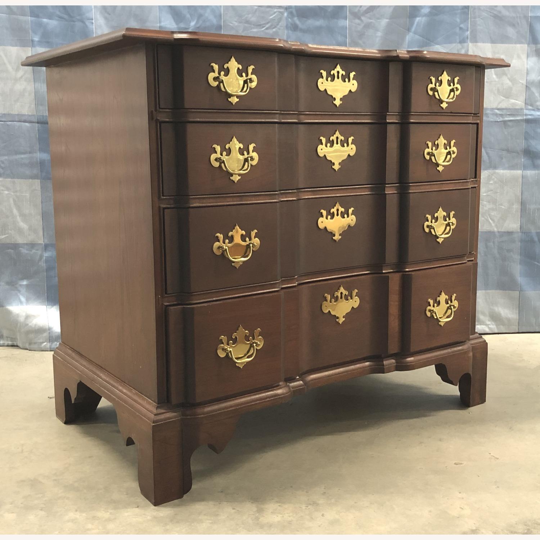 Vintage 4 Drawer Dresser - image-6