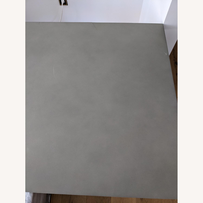West Elm Tower Concrete Table - image-5