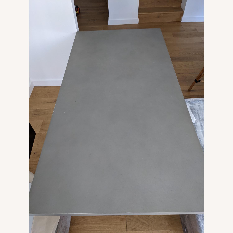 West Elm Tower Concrete Table - image-3