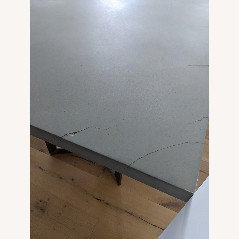 West Elm Tower Concrete Table - image-7