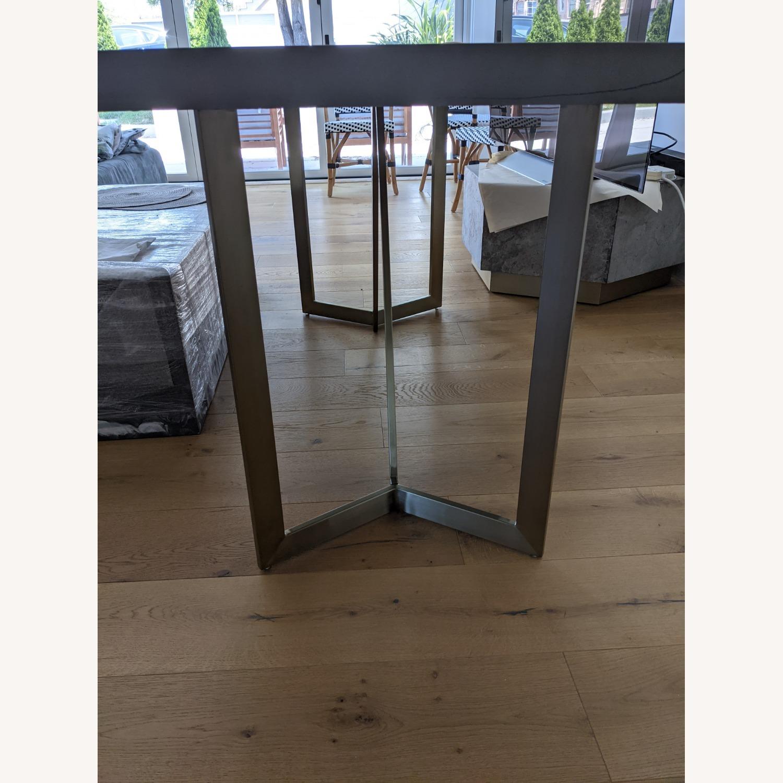 West Elm Tower Concrete Table - image-6