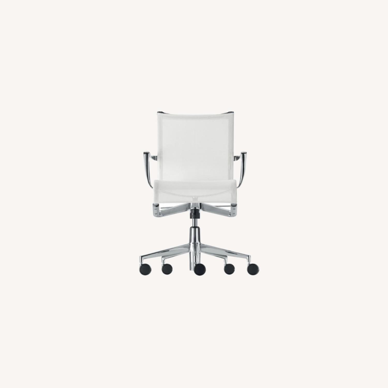 Moroso Alias Rolling Frame + Tilt 47 Chair - image-0
