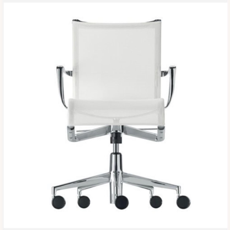 Moroso Alias Rolling Frame + Tilt 47 Chair - image-1