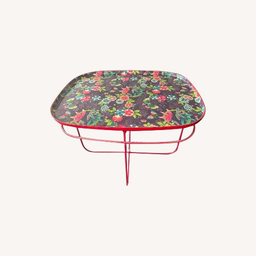 Used Moroso Ukiyo Low Table by Tomita Kazuhiko, 2006 for sale on AptDeco