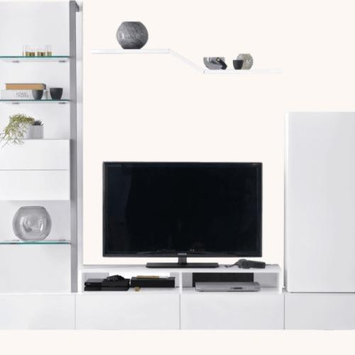 Used Gautier Furnitures Adulis Entertainment Unit for sale on AptDeco