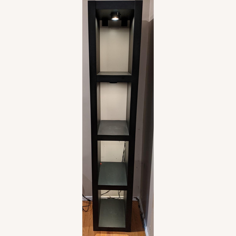 IKEA Bookcase Shelving Unit - image-1
