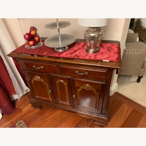 Used Lexington Furniture Sideboard/Buffet for sale on AptDeco