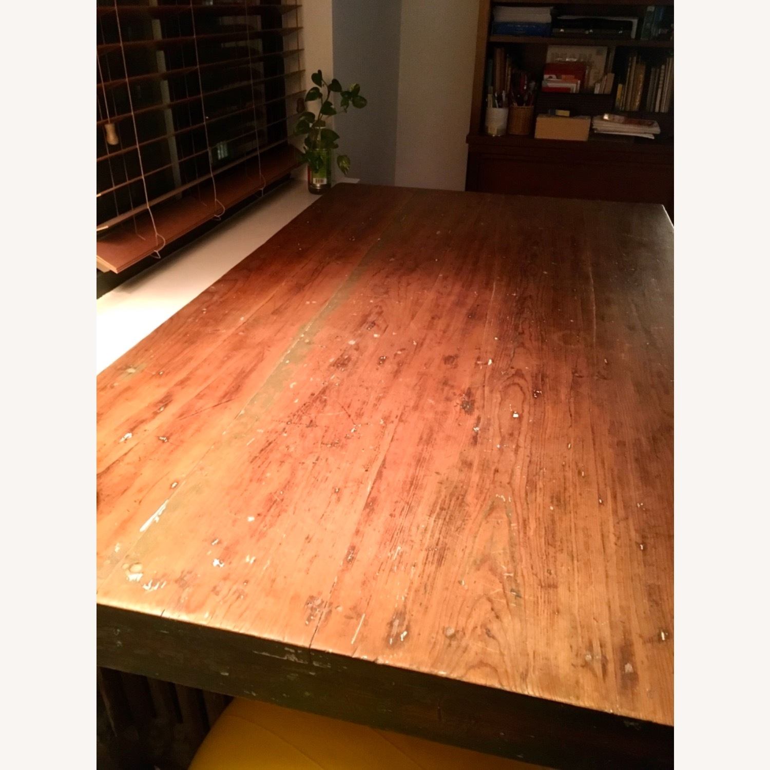 Nadeau Dining Table Solid Wood - image-9