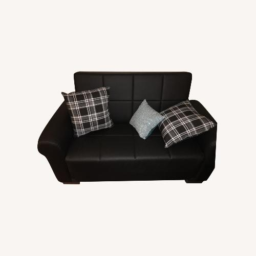 Used Alphaville Direct Sofa for sale on AptDeco