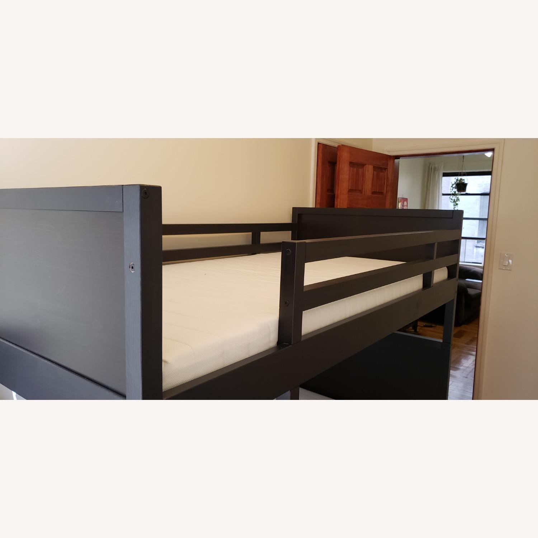 IKEA Bunk Bed - Twin - image-3