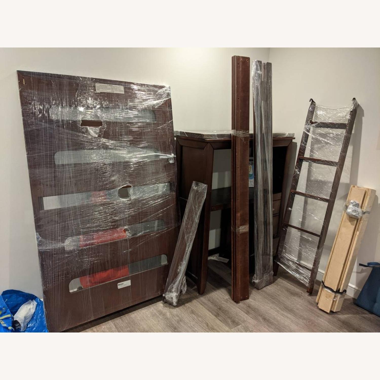 Varsity Wooden Bunk Bed - image-3