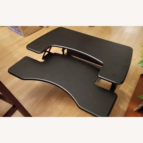 Used VariDesk Pro Plus 36 - Standing Desk Converter for sale on AptDeco