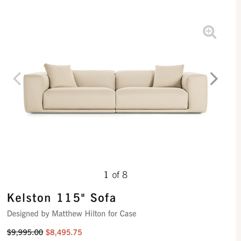 Design Within Reach Kelston Sofa - image-1