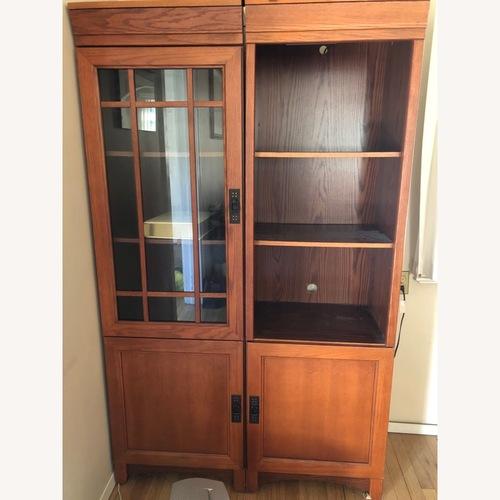 Used Oakland Living Bookshelves for sale on AptDeco
