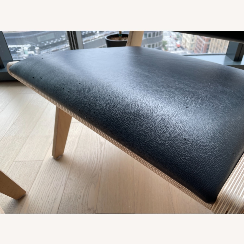 Inside Weather Usonia Edgar Lounge Chair - image-4