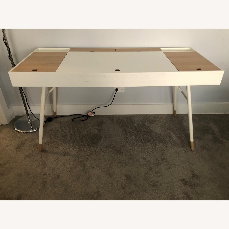 BoConcept Modern White Desk - image-15