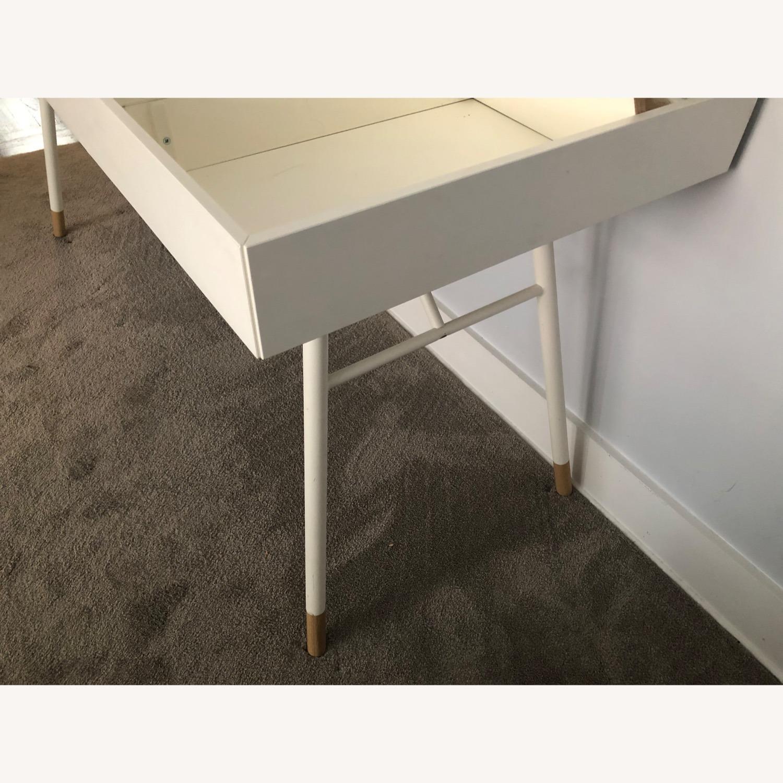 BoConcept Modern White Desk - image-7