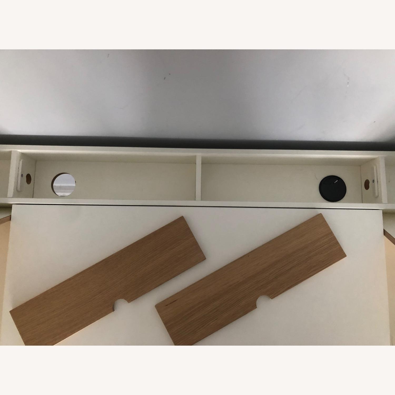 BoConcept Modern White Desk - image-10